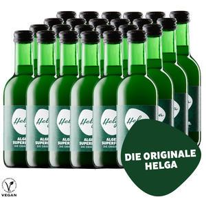 Die Originale HELGA - 24 Flaschen