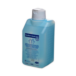 Bode Sterillium ® classic pure 500 ml