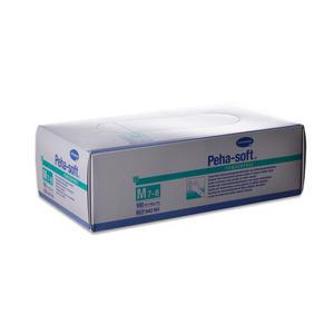 Peha-soft® puderfrei Latex Gr. M
