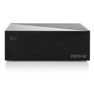 VU+ Zero 4k DVB-S2 CI Enigma2 UHD
