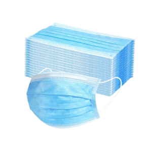 100x Mund-Nasenschutz Maske - Abverkauf