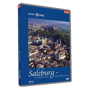 Salzburg - Im Schatten der Felsen | Georg Riha | DVD