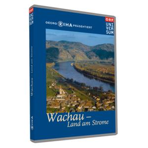 Wachau - Land am Strome | Georg Riha | DVD