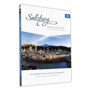 Salzburg - Im Schatten der Felsen | Georg Riha | Blu-Ray