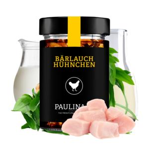 BÄRLAUCH HÜHNCHEN VON PAULINA B.