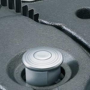Knipex COBRA XXL 87 01 560 Wasserpumpenzange 120 mm 560 mm