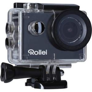 Rollei Fun Action Cam 4K, Full-HD
