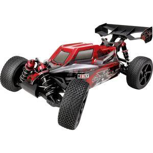 Reely Generation X BL Brushless 1:8 RC Modellauto Elektro Buggy Allradantrieb RtR 2,4 GHz