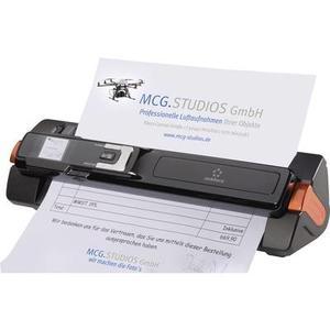 Renkforce T4ED 2v1 Mobiler Dokumentenscanner A4 300 x 900 dpi USB, microSD, microSDHC