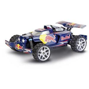 Carrera RC 370183015 Red Bull NX2 1:18 RC Einsteiger Modellauto Elektro Monstertruck Allradantrieb