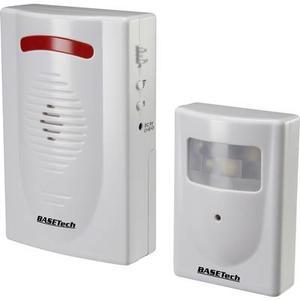 Basetech Durchgangsmelder mit LED 120 dB RL-600