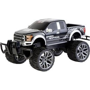 Carrera RC 370142027 Ford F-150 Raptor 1:14 RC Modellauto Elektro Monstertruck