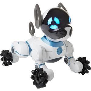 WowWee Robotics CHIP Roboterhund Spielzeug Roboter