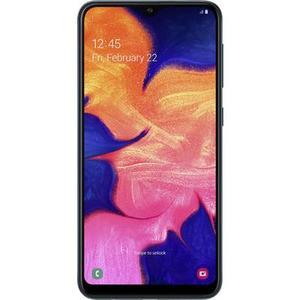 SAMSUNG Galaxy A10 Dual-SIM-Smartphone 32 GB Schwarz