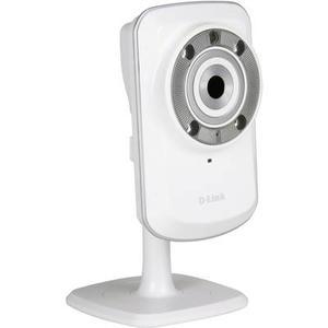 D-Link Securicam DCS-932L WLAN IP Überwachungskamera 640 x 480 Pixel