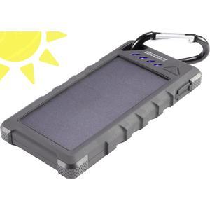 VOLTCRAFT SL-160 Solar Powerbank LiPo 16000 mAh