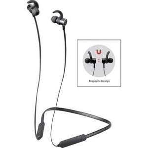 Renkforce RF-BTK-300 Bluetooth® Sport Kopfhörer In Ear Headset, Schweißresistent, Lautstärkeregelung