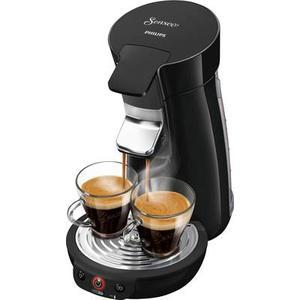 SENSEO® Viva Café HD7829/60 Kaffeepadmaschine Schwarz