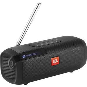 JBL Tuner Bluetooth® Lautsprecher FM Radio Schwarz