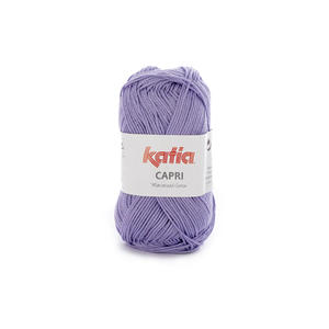 Capri - purpurviolett
