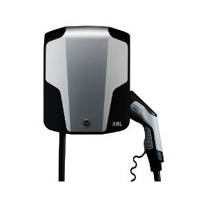Wallbox eMH1 11 kW Typ 2 Kabel