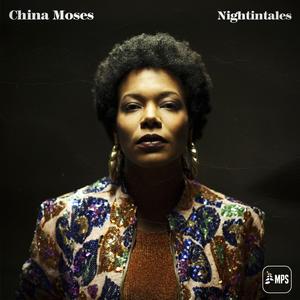 China Moses - Nightintales - LP