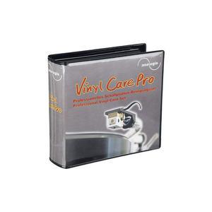 analogis - Vinyl Care Pro - Schallplatten Reinigungsset