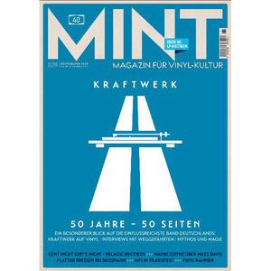 MINT Magazin Nummer 40