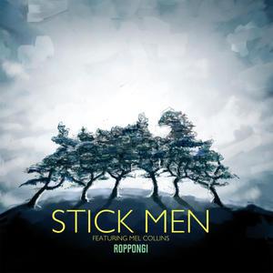 Stick Men Featuring Mel Collins - Roppongi - 3LP Boxset