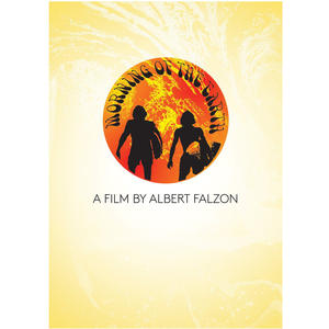 Morning Of The Earth – A Film By Albert Falzon – Surf Film DVD & Soundtrack CD