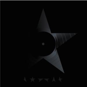 David Bowie - Blackstar -180g Vinyl inkl. Download