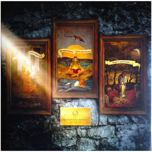 Opeth - Pale Communication - Limited Edition 180-Gram double LP set - Vinyl