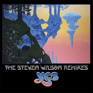 Yes – The Steven Wilson Remixes – 6 LP Boxset