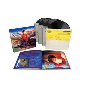 Marillion – Misplaced Childhood – Ltd. Edition 4LP Deluxe Format – Boxset