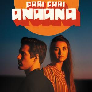 Cari Cari - Anaana - LP
