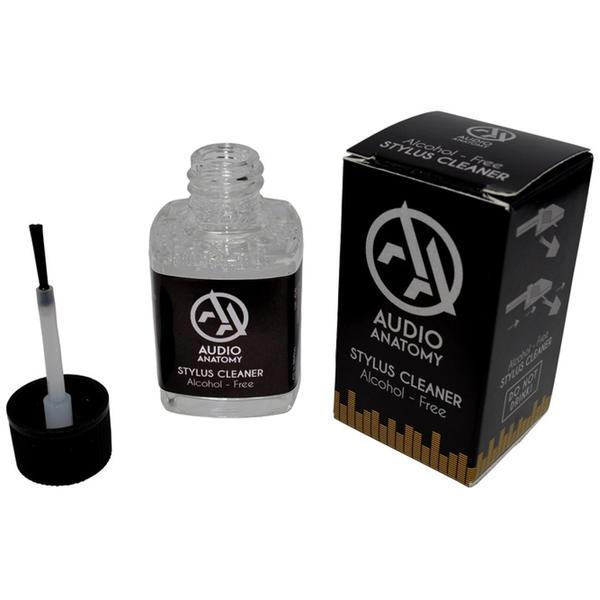 Audio Anatomy - Schallplatten Nadelreiniger - Stylus Cleaner - Ohne Alkohol - 30ml