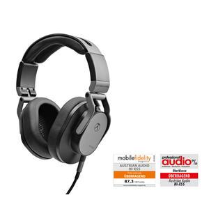 Austrian Audio - Hi-X 55 Kopfhörer Over-Ear