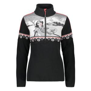 CMP - Damen Pullover 30J1256 U901, Größe 38