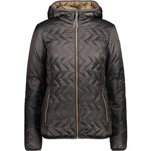 CMP - Damen Winterjacke mit Kapuze 30K3686 E910 Größe 38