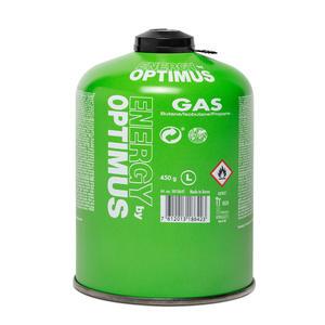 Optimus Gaskartusche mit Schraubventil, 450g