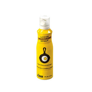 Lodge Seasoning Spray, Canola Öl, 0.24l
