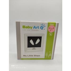 Gipsabdruck Baby Art Set