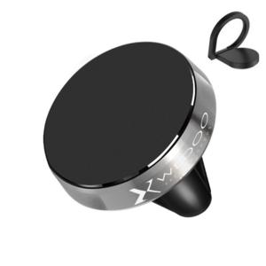 Handyhalterung WEDOO KfZ Auto Magnet schwarzgrau