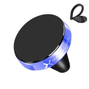 Handyhalterung WEDOO KfZ Auto Magnet blau