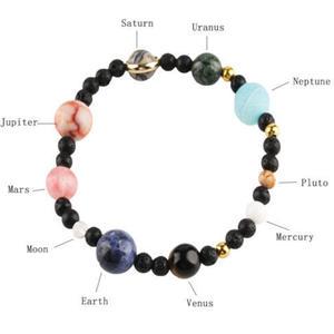 Planeten Armband