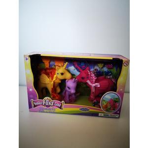 Pferde Spieleset PonyLand