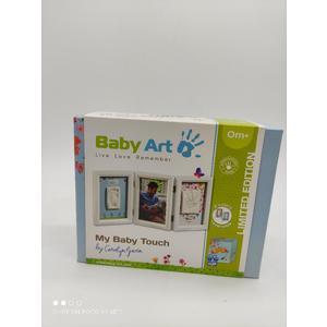 Gipsabdruck Baby Art Luxus Set