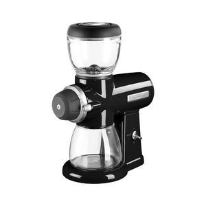 KitchenAid Artisan 5KCG0702EOB - Kaffeemühle - schwarz