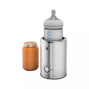 WMF LONO Babykost-Flaschenwärmer - edelstahl