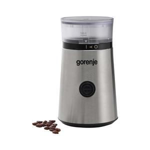 Gorenje SMK150E - Kaffeemühle - edelstahl